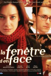 Affiche du film : La fenetre d'en face