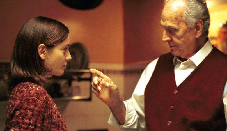 Photo dernier film Massimo Poggio