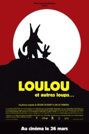 background picture for movie Loulou et autres loups...