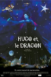 background picture for movie Hugo et le dragon
