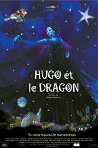 Affiche du film : Hugo et le dragon