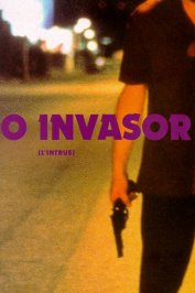 background picture for movie O invasor (l'intrus)