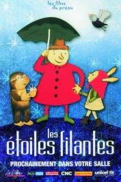 background picture for movie Les etoiles filantes