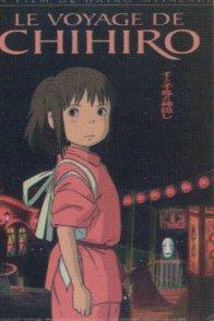 Affiche du film : Le voyage de Chihiro