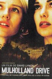 Affiche du film : Mulholland Drive