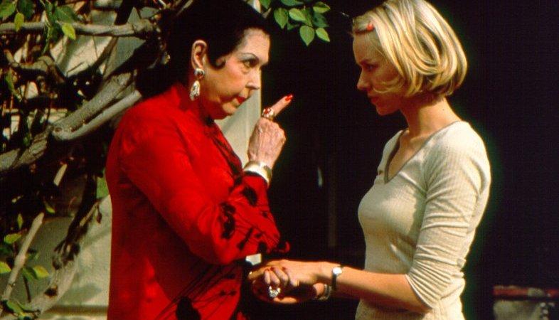 Photo dernier film Ann Miller