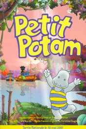 background picture for movie Petit Potam