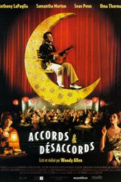 background picture for movie Accords et désaccords