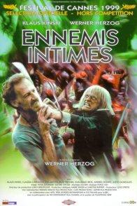 Affiche du film : Ennemis intimes