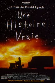 background picture for movie Une histoire vraie