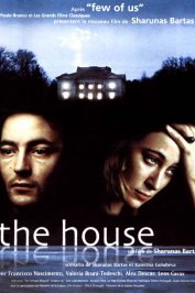 background picture for movie The house