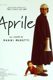 background picture for movie Aprile