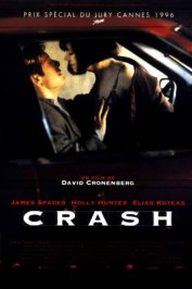 background picture for movie Crash