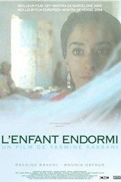 background picture for movie L'enfant endormi