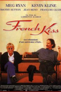 Affiche du film : French kiss