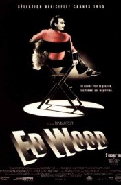 Affiche du film : Ed Wood