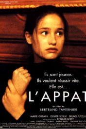 background picture for movie L'appât