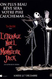 background picture for movie L'étrange Noël de Monsieur Jack