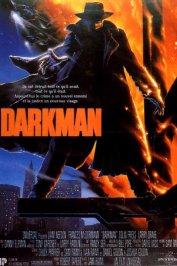 background picture for movie Darkman