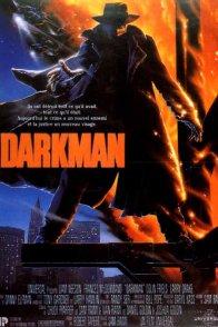 Affiche du film : Darkman