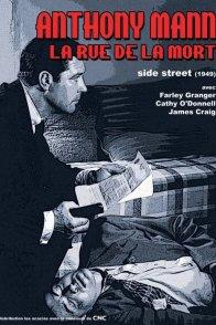 Affiche du film : La rue de la mort