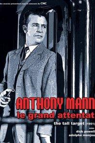 Affiche du film : Le grand attentat