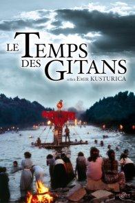 Affiche du film : Le temps des gitans