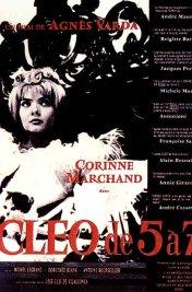 Affiche du film : Cléo de 5 a 7