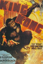 background picture for movie King Kong (1933)