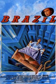 Affiche du film : Brazil