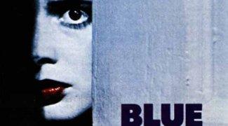 Affiche du film : Blue velvet