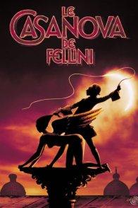 Affiche du film : Casanova de Fellini