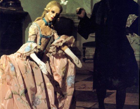 Photo du film : Casanova de Fellini