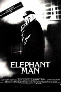 Affiche du film : Elephant man