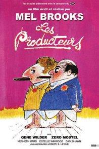 Affiche du film : Les Producteurs