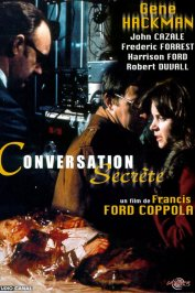 background picture for movie Conversation secrète