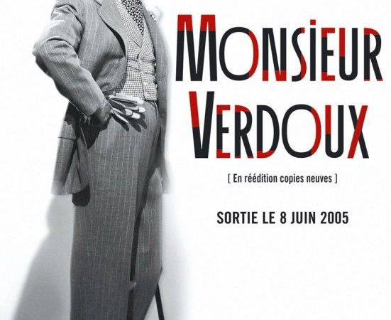 Photo du film : Monsieur verdoux