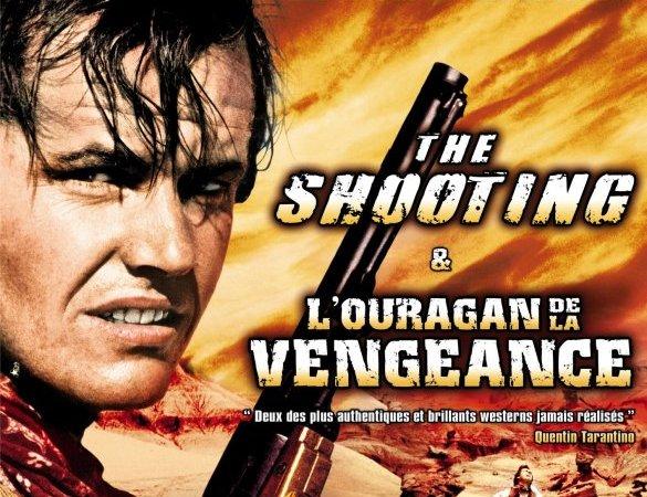 Photo du film : L'ouragan de la vengeance
