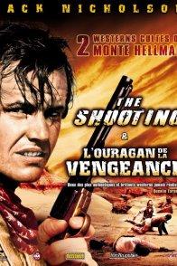 Affiche du film : L'ouragan de la vengeance