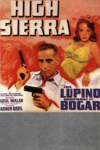 Affiche du film : High sierra