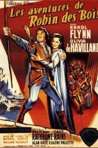 Affiche du film : Les aventures de Robin des Bois