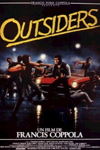 Affiche du film : Outsiders
