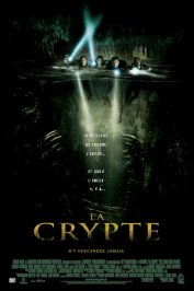 background picture for movie La crypte