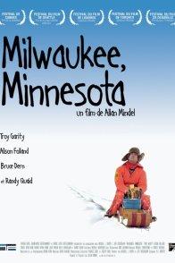 Affiche du film : Milwaukee, Minnesota