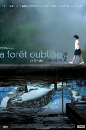 background picture for movie La foret oubliee