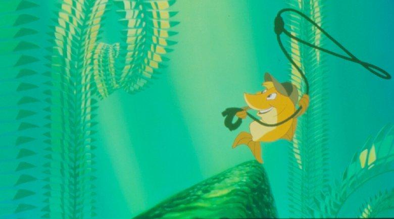 Photo du film : Gloups ! (je suis un poisson)