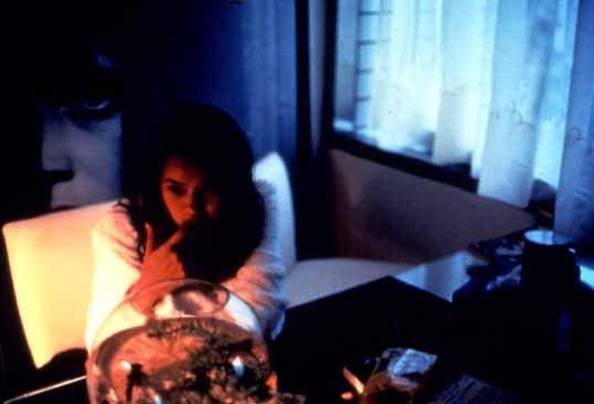 Photo dernier film Annie Shizuka Inoh