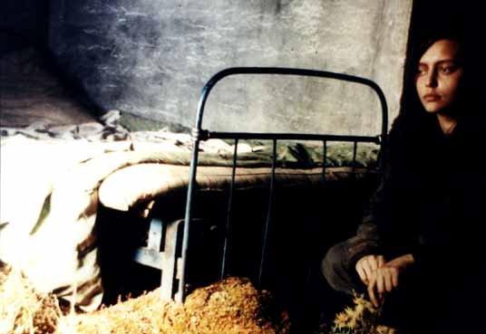 Photo dernier film Yulia Inozemtseva