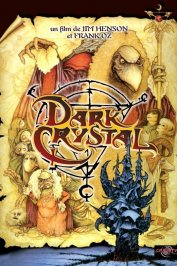 background picture for movie Dark crystal