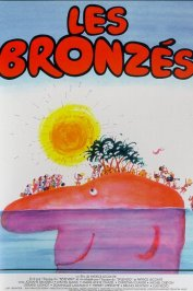 background picture for movie Les Bronzés